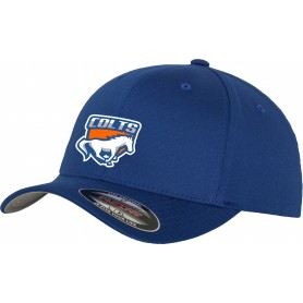 Grangemouth Colts - Colts Embroidered Flex Fit Cap