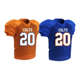 Grangemouth Colts - Colts Offence/Defence Practice Jersey