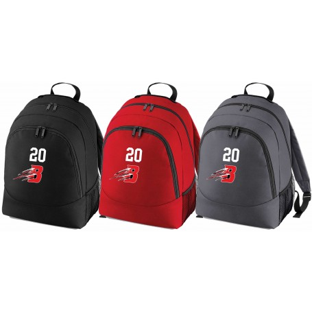 Bournemouth Bobcats - Universal Backpack