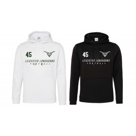 Leicester Longhorns - Sports Performance Hoodies