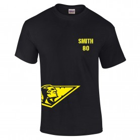 Spijkenisse Scouts - Youth Custom Side Logo T-Shirt