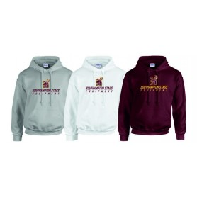 Southampton Stags - Text Logo Hoodie