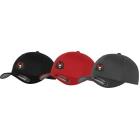 Humber Warhawks - Embroidered Flex-Fit Cap
