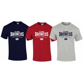 Calanda Broncos - Custom Ball 2 T-Shirt