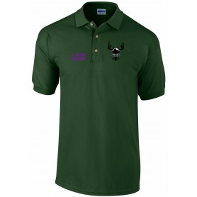 Dumfries Hunters - Customised Embroidered Polo Shirt