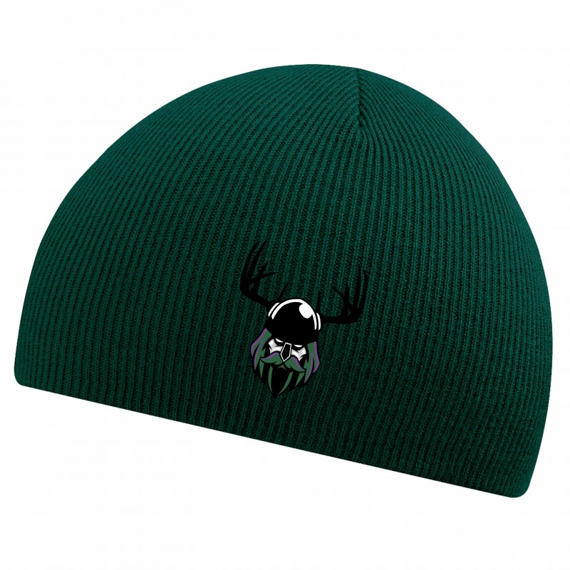 Dumfries Hunters - Embroidered Beanie Hat