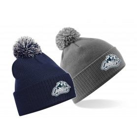 Cobham Cougars - Embroidered Bobble Hat