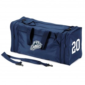 Cobham Cougars - Custom Embroidered & Printed Kit Bag