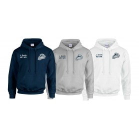 Cobham Cougars - Custom Embroidered Hoodie
