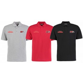 Solent Seahawks Academy- Coaches Embroidered Polo Shirt
