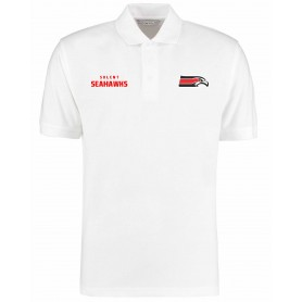 Solent Seahawks Academy- Committee Embroidered Polo Shirt