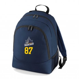 Ports Dreadnoughts - Ship Customised Universal Backpack