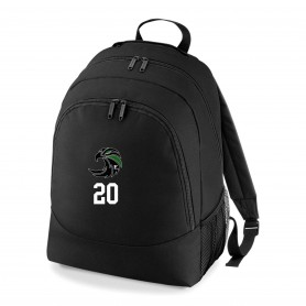 Exeter Falcons - Customised Universal Backpack