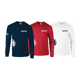 Birmingham Lions  - Team Long Sleeve T Shirt