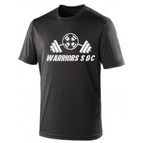 South Wales Warriors - S And C Performance Jersey