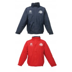 Birmingham Lions - Customised Embroidered Heavyweight Dover Rain Jacket