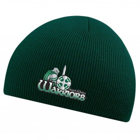 South Wales Warriors - Embroidered Beanie Hat