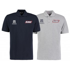 Staffordshire Surge - Embroidered Polo Shirt