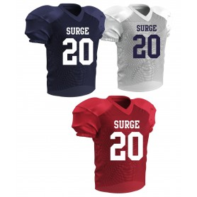 Staffordshire Surge - Printed Practice Jersey