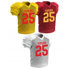 Donegal Derry Vipers - Offence/Defence Practice Jersey