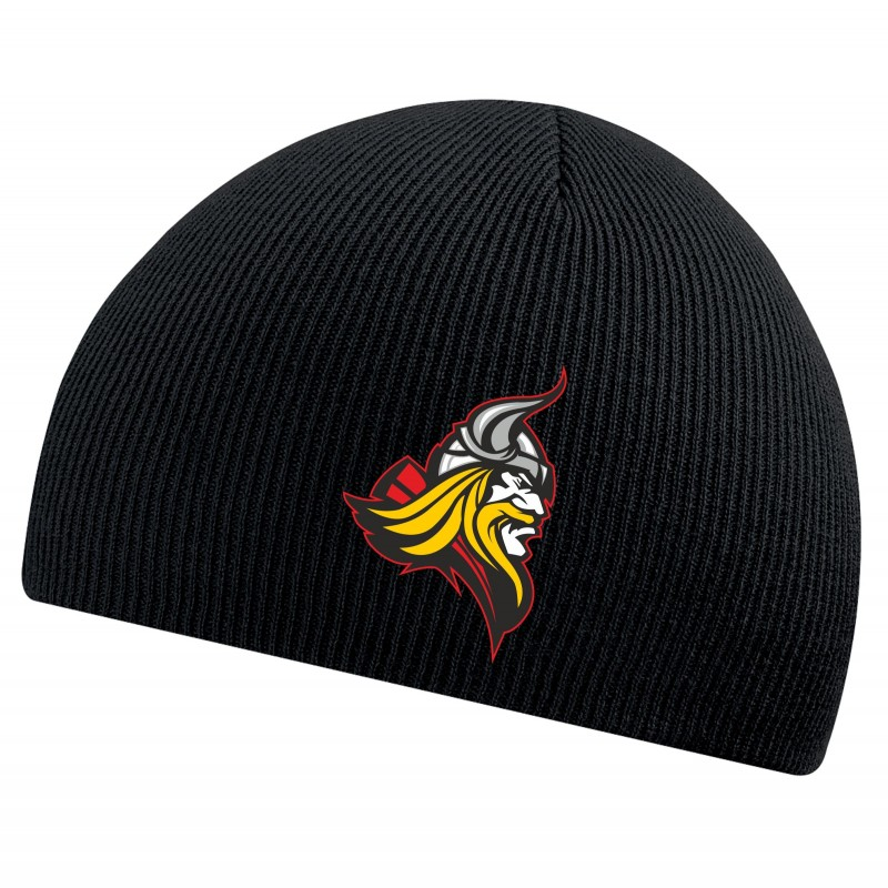 Northumberland Vikings - Embroidered Beanie Hat