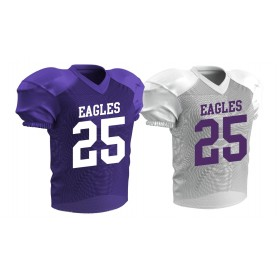 Ouse Valley Eagles - Custom Practice Jersey