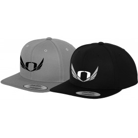 Ouse Valley Eagles - Embroidered Snapback