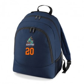 Gwent Gators - Customised Universal Backpack