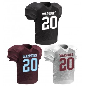 Galway Warriors - Offence/Defence Practice Jersey