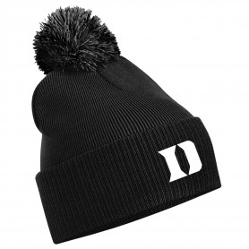 Dundee Hurricanes - Embroidered Bobble Hat