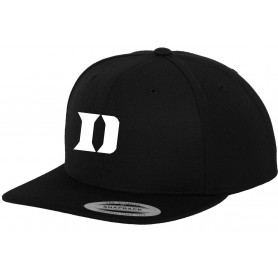 Dundee Hurricanes - Embroidered Snapback Cap