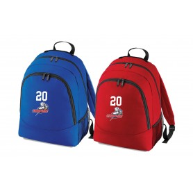 Sussex Thunder - Universal Backpack