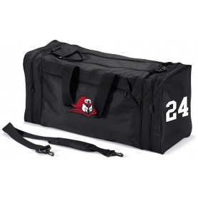 Edinburgh Napier Knights - Custom Embroidered & Printed Kit Bag