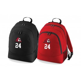 Edinburgh Napier Knights - Customised Universal Backpack