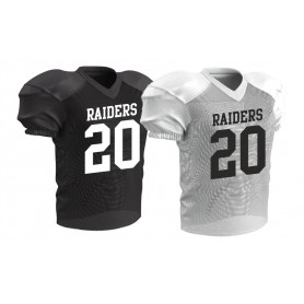 Knottingley Raiders - Offence/Defence Practice Jersey