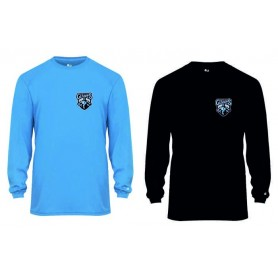 Sheffield Giants - Badger B-Core Longsleeve Tee