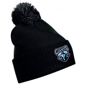 Sheffield Giants - Embroidered Bobble Hat
