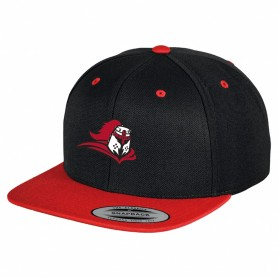 Edinburgh Napier Knights - Embroidered Snapback