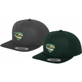 Sheffield Vipers - Embroidered Snapback