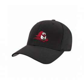 Edinburgh Napier Knights - Embroidered Flex Fit Cap