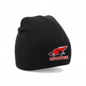 Denain Coyotes - Embroidered Beanie