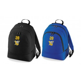 Limerick Vikings - Embroidered Universal Backpack
