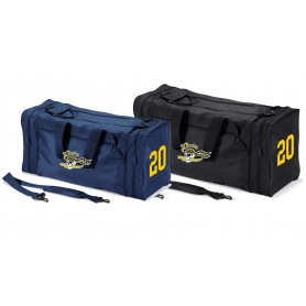 UEA PIrates - Custom Embroidered & Printed Kit Bag
