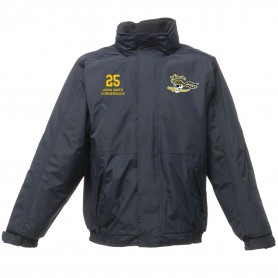 UEA PIrates - Customised or Non Customised Embroidered Heavyweight Dover Rain Jacket