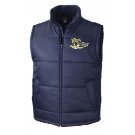 UEA PIrates - Embroidered Bodywarmer