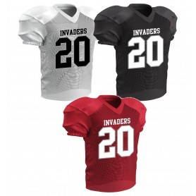 Langenthal Invaders - Offence/Defence Practice Jersey