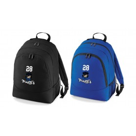 Sovona Pirates - Embroidered Universal Backpack