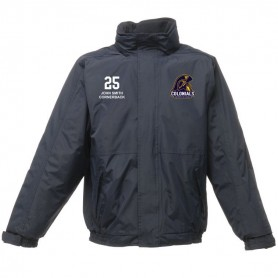 Lincoln Colonials - Customised Heavyweight Dover Rain Jacket