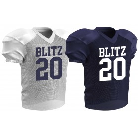 London Blitz - Customised Printed Practice Jersey