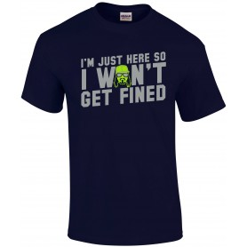 Football America - Don't Get fined
